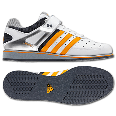 Adidas Drehkraft Weight Lifting Shoes Review