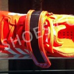 2012 Adidas AdiPower Weightlifting Shoe Top