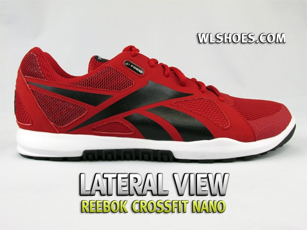 crossfit reebok shoes nano