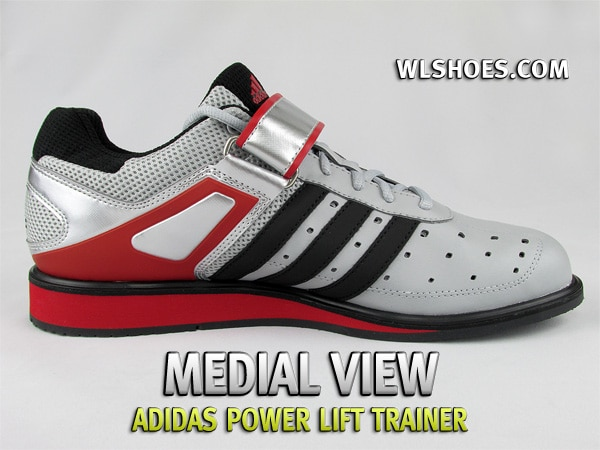 Adidas adistar ii c power perfect for Adidas originals unicenter