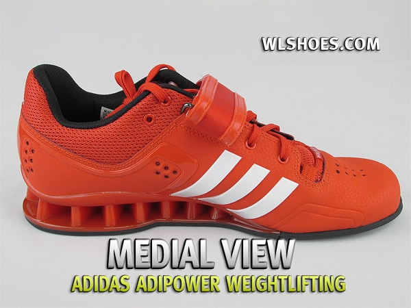AdiPower Weightlifting Medial