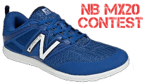 New Balance MX20 Road