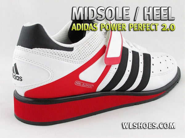 Adidas Power Perfect 2 Review 2a7687ddb