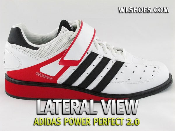 My one complaint with the styling is that while Adidas offers the Power Lift  ... 6857fd5d5