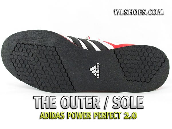 hot sales 1e8ba 09d76 Adidas Power Perfect 2 Review