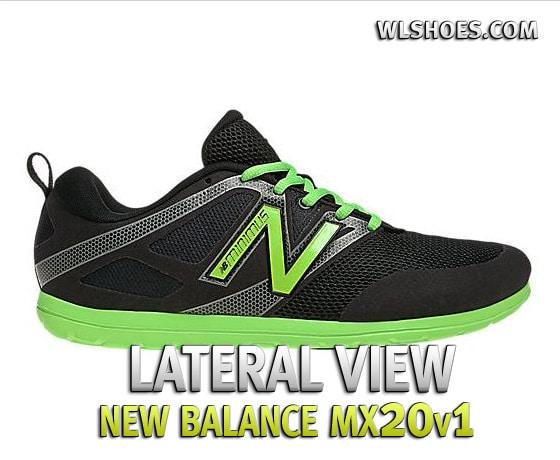 new balance mx20 minimus