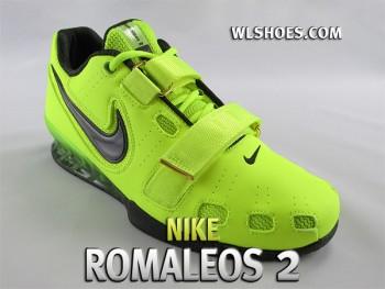 ROMALEOS 2 OLY SHOE