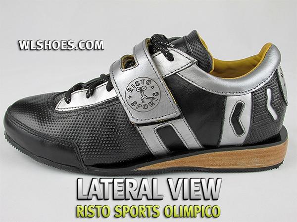 Risto Oly Shoe