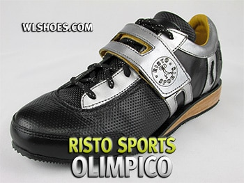 Risto Sports Olimpico