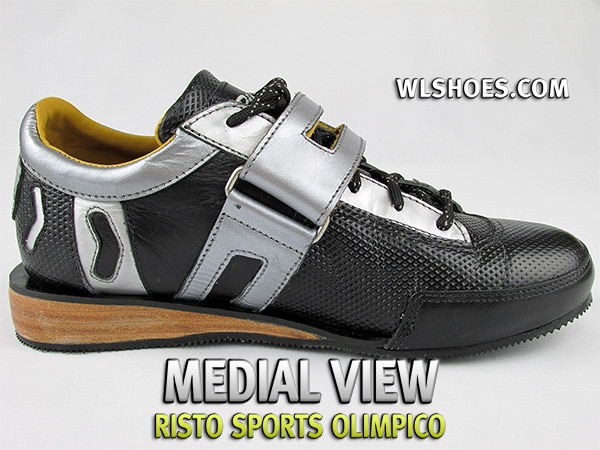 Risto Shoes Sizing