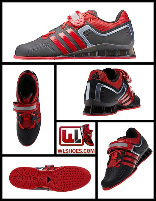 Weightlifting Shoes | Eastbay