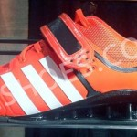 2012 Adidas AdiPower Weightlifting Shoe