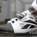 Reebok Weight Lifting Shoes