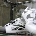 Reebok Weightlifting Shoe Side