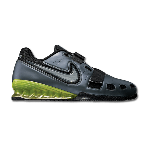 Nike Romaleos  Weightlifting Shoes Review