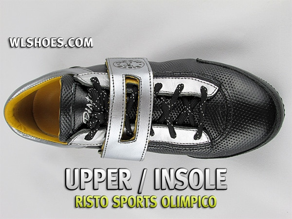 Risto Weightlifting Shoes